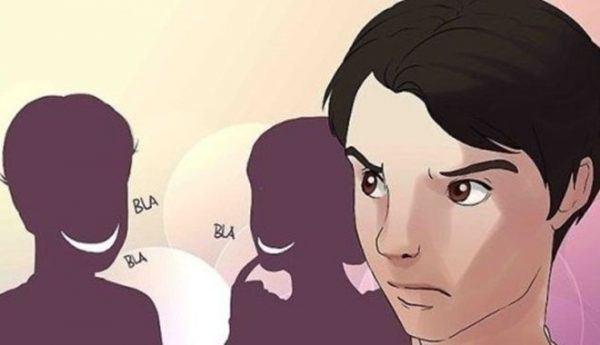 những gương mặt của tiểu nhân mà bạn nên tránh xa