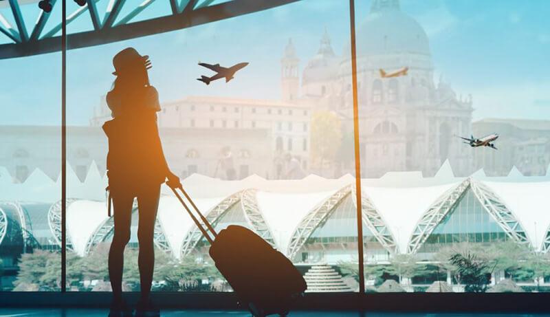 Mơ thấy đi du lịch