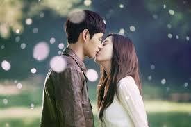 Mơ thấy hôn môi