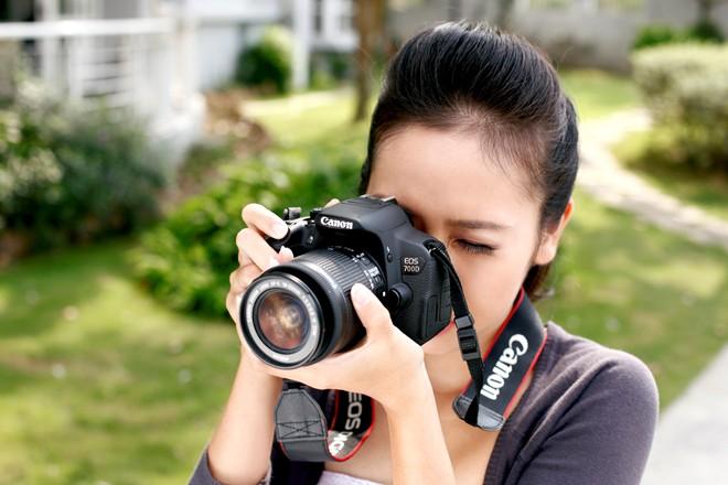 Mơ thấy chụp ảnh